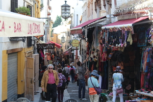 Spain-Portugal Fiesta: Experiencing the Southern way of Life!