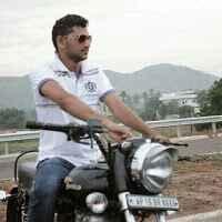 Ramireddy Travel Blogger