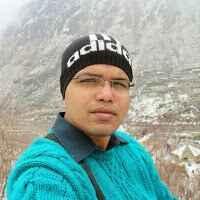 Avishek Nag Travel Blogger
