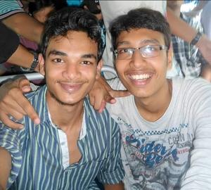 Bhushan Patil Travel Blogger