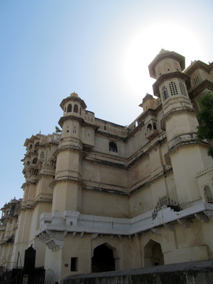 Enchanting Udaipur