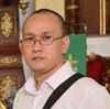 Ricardo Magallon Sirut Jr Travel Blogger