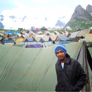 Harshad Rathod Travel Blogger