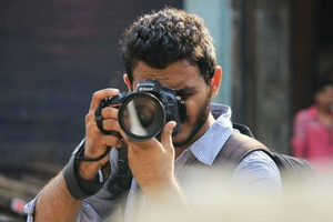 Shantanu Travel Blogger