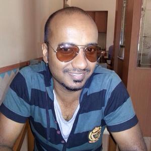 Rajiv Kumar Travel Blogger