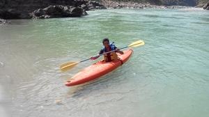 Manjunath Holin Travel Blogger
