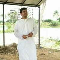 Syed Aswath Travel Blogger