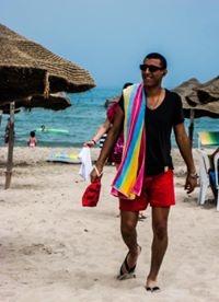 Souhaib Ar Travel Blogger