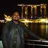 Zane Viegas Travel Blogger