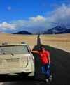 Rahuul Raghunath Kodidini Travel Blogger
