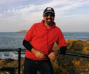 Lokesh Kumar Travel Blogger