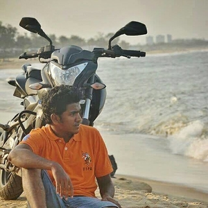 Jithin Raj Travel Blogger
