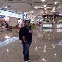 Payel Sen Travel Blogger