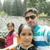 Manoj Handattu Travel Blogger
