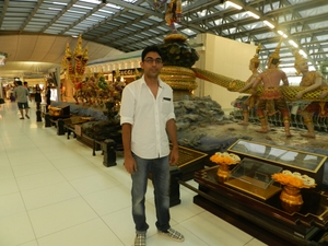 Prathamesh Janwalkar Travel Blogger