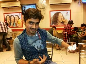 prakash gohil Travel Blogger