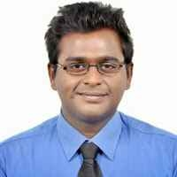 rahul doss Travel Blogger