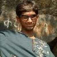 Rushikesh Kagale Travel Blogger