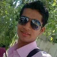 Shahebaz Khan Travel Blogger