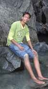 Saurabh Kumar Travel Blogger