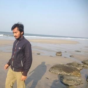 Raam Pawar  Travel Blogger