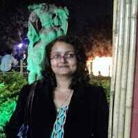 Shubhangi Singh Travel Blogger