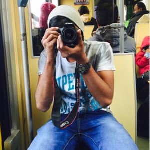 Sri Balaji  Travel Blogger