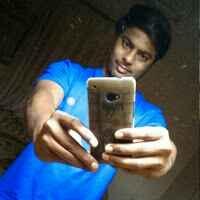 Ravi Gondaliya Travel Blogger