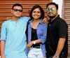 Sudhindra Podder Travel Blogger