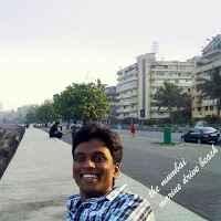 vijay krishna Travel Blogger