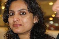 Lakshmi Thampi Travel Blogger