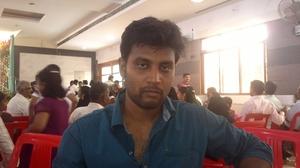 Guna Shanth Travel Blogger