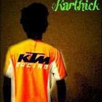 Karthick Ssk Travel Blogger