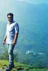 Sudeep Achath Travel Blogger