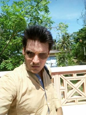 Sachin Saini Travel Blogger