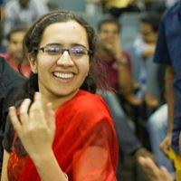 Richa Mehndiratta Travel Blogger