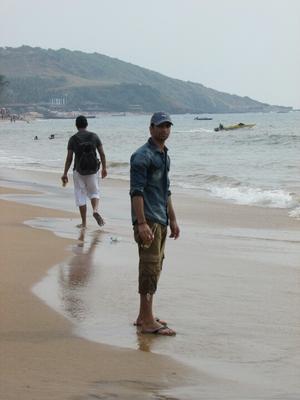 Parvin Yadav Travel Blogger