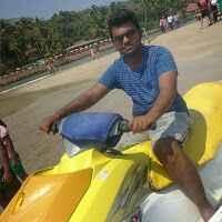 Srunjith Kumar Travel Blogger