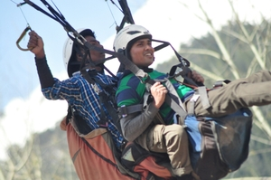 Amit Roy Travel Blogger