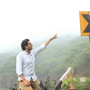 Shashi Kant Patidar Travel Blogger