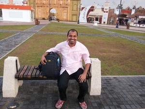 rohitdigra Travel Blogger