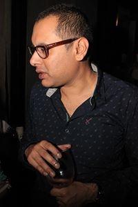 Nishiraj Baruah Travel Blogger