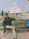 Bhaskar Ankeshwarapu Travel Blogger