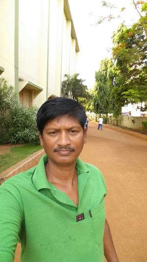 army srinu Travel Blogger