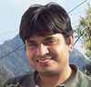 Praveen Tyagi Travel Blogger