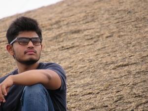 Charan Yadav Travel Blogger