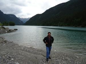 Prashanth Manikumar Travel Blogger