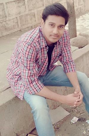 anil chakravarthy Travel Blogger