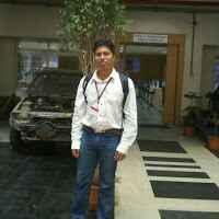 Sagar Dalvi Travel Blogger