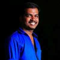 Vineeth V Travel Blogger